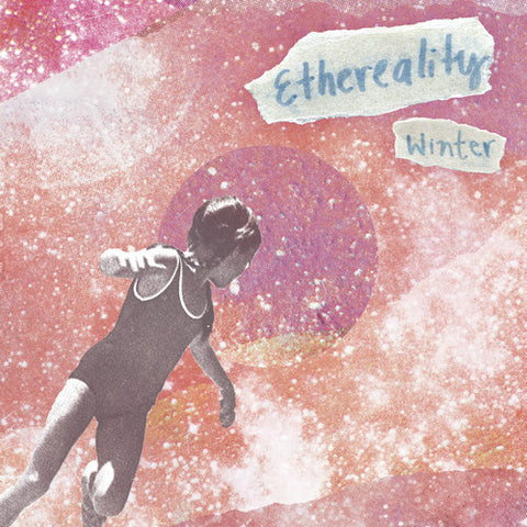 Winter - Ethereality (Blue Vinyl)