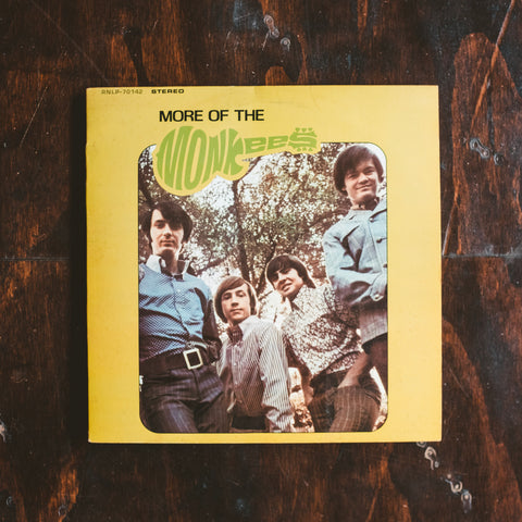 Monkees, The - More of the Monkees (Pre-Loved)