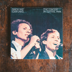 Simon & Garfunkel - Concert in Central Park (Pre-Loved)