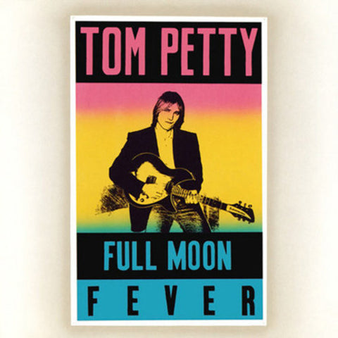 Petty, Tom - Full Moon Fever (180 Gram)