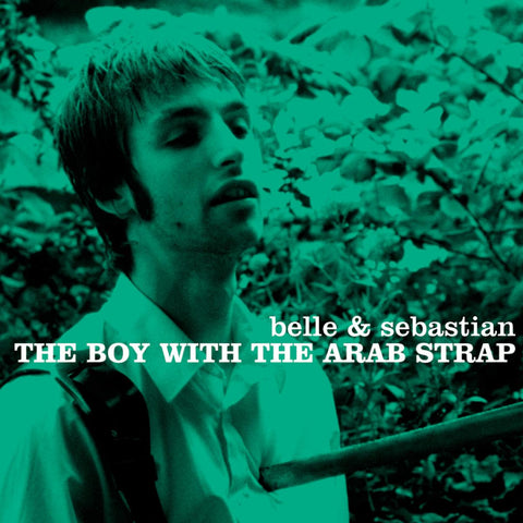 Belle & Sebastian - Boy With the Arab Strap (Digital Download Code)