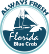 FL Blue Crab