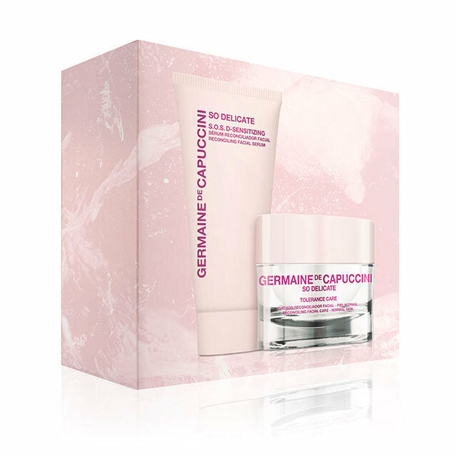 Germaine de capuccini So delicate promo