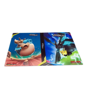 Holder Album Toys Collections Pokemones Cards Album Book Top Loaded List Toys Gift for Children