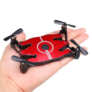 JJR/C JJRC T49 SOL Ultrathin Wifi FPV Selfie Drone 720P Camera Auto Foldable Arm Altitude Hold RC Quadcopter VS H49 E57 H37