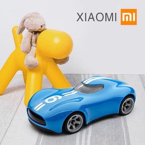 XIAOMI Youpin Rc Car 2.4g Radio Precision Remote Control Sports Car Abs Anti-collision Drift Device