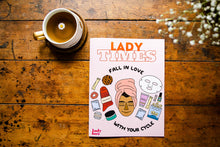 Load image into Gallery viewer, 12-Month Subscription of Lady Box