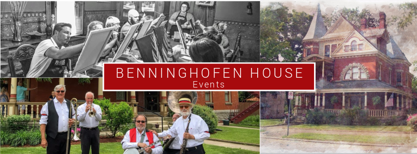 Benninghofen Home in Hamilton