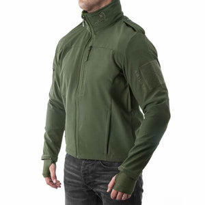 Battle Element™ Soft Shell Jacket-Ranger Green (IDF Edition)