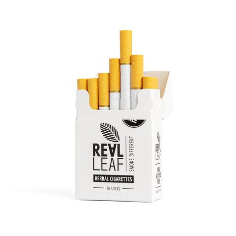 Relaxing Chamomile Herbal Cigarettes
