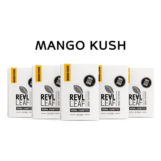 Mango Kush Herbal Cigarettes
