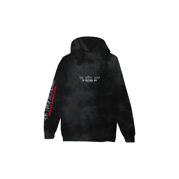FDTD Dyed Hoodie