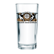 AA Pint Glass Set