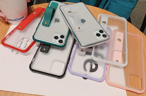 LuxMo Shop Accessories/Gadgets for iPhone, Android, Samsung