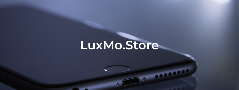 LuxMo Shop Accessories/Gadgets for iPhones/Smartphones/Android