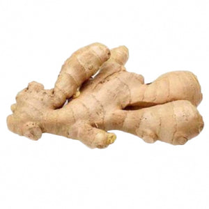 ROOT GINGER (approx 250g)
