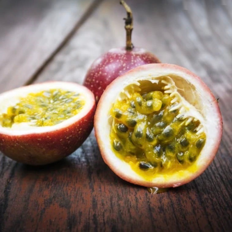 PASSION FRUIT X 3