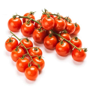 CHERRY VINE TOMATOES 500g approx