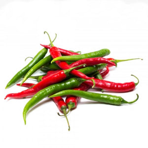 CHILLIES MIXED