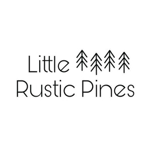 Little Rustic Pines
