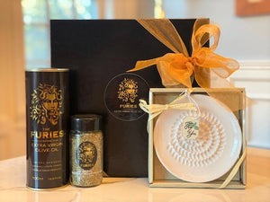 Gift Set - The Foodie Trio