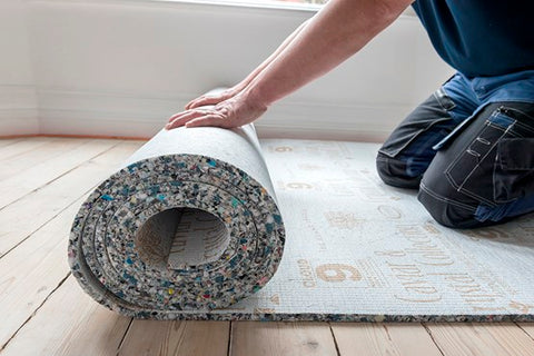 Underlay whats it for?