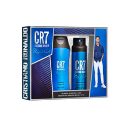 <span>CR7 Play It Cool</span> Bath Gift Set