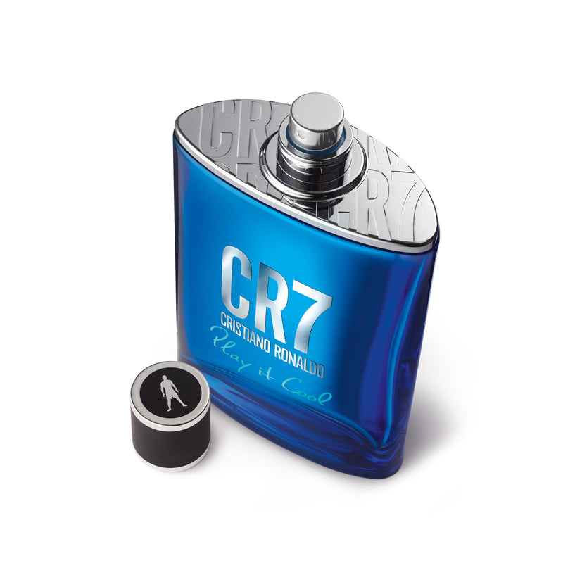 <span>CR7 Play It Cool</span> Eau De Toilette