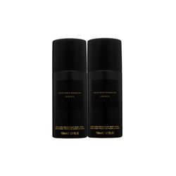 Cristiano Ronaldo Legacy Body Spray Duo Set