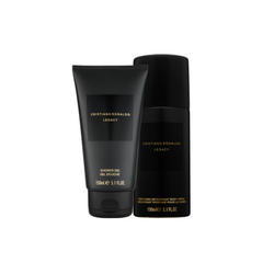 Cristiano Ronaldo Legacy Body Spray and Shower Gel Duo Set