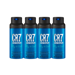 A Years Supply of CR7 Play It Cool Body Spray