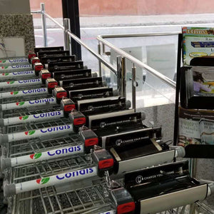 Shopping cart Charger