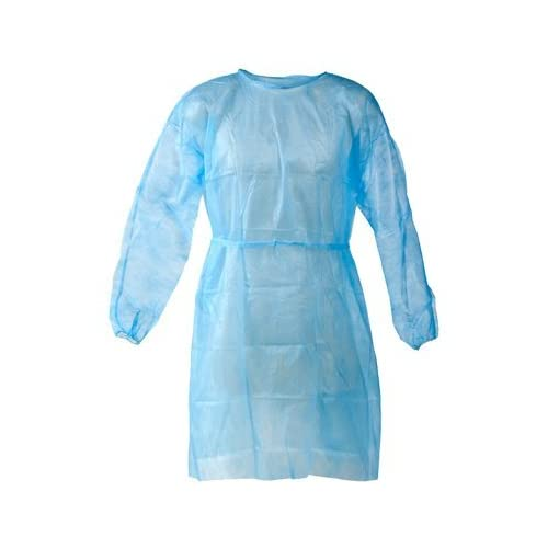 Isolation Gown - Normal - PharmaQore