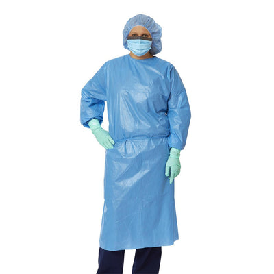 Surgical Gowns - Sterile - PharmaQore