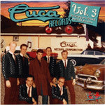 Cuca Records Rock & Roll Vol 3  Classics 721