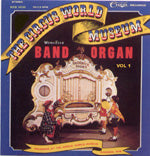 Circus World Museum Wurlitzer Band Organ, Vol. 1   KCD 3030