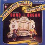 Circus World Museum Wurlitzer Band Organ,  Vol. 2   KCD 3060