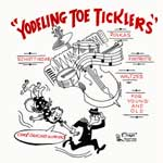 Yodeling Toe Ticklers   - KCD 2013