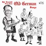 Old German Songs   KCD 2015