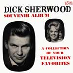 Dick Sherwood Show Souvenir Album  KCD 2026