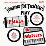 Toe Tickling Tunes    KCD 2029