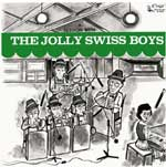 A Session with Syl Liebls Jolly Swiss Boys     KCD 2035