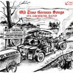 Old Time German Songs   KCD 2041