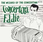 Wizard of the Concertina   KCD 2043