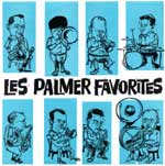 Les Palmer Favorites  KCD 2046