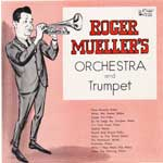 Roger Millers Orchestra and Trumpet    KCD 2055