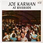 Joe Karman at Riverside  KCD 2064