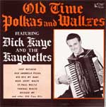 Old Time Polkas and Waltzes  KCD 2084