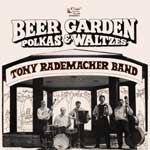 Beer Garden Polkas and Waltzes   KCD 2087