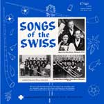 Songs of the Swiss  KCD 2100
